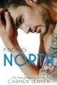 Finding North - Carmen Jenner