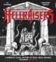 Hellraisers: A Complete Visual History of Heavy Metal Mayhem - Axl Rosenberg, Christopher Krovatin, Matt Heafy