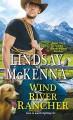 Wind River Rancher - Lindsay McKenna