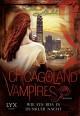 Chicagoland Vampires: Wie ein Biss in dunkler Nacht - Marcel Aubron-Bülles, Chloe Neill
