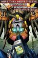 Transformers: More Than Meets the Eye (2011-) #6 (Transformers: More Than Meets the Eye Ongoing) - James Roberts, Nick Roche, Alex Milne