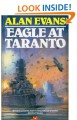 Eagle At Taranto - Alan Evans