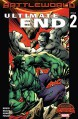 Ultimate End (2015) #2 (of 5) - Brian Bendis, Mark Bagley