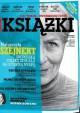 Książki. Magazyn do czytania, nr 1 (28) / marzec 2018 - Juliusz Kurkiewicz, Joanna Tokarska-Bakir, Marek Bieńczyk