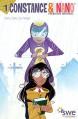 Constance & Nano: Engineering Adventure #1 - Kelly Thompson, Nicoletta Baldari