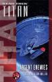 Absent Enemies (Star Trek: Titan) - John Jackson Miller