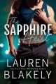The Sapphire Heist - Lauren Blakely