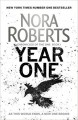 Year One (Chronicles of The One) - Nora Roberts