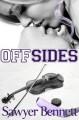 Off Sides (Off Series, #1) - Sawyer Bennett