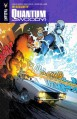 Quantum and Woody Volume 2: In Security TP - James Asmus, Ming Doyle