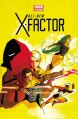 All-New X-Factor Volume 1: Not Brand X - Marvel Comics
