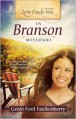 Love Finds You in Branson, Missouri - Gwen Ford Faulkenberry