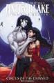 Anita Blake, Vampire Hunter: Circus of the Damned, Volume 1: The Charmer - Laurell K. Hamilton, Ron Lim, Jessica Booth