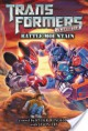 Transformers Classified: Battle Mountain - Ryder Windham;Jason Fry