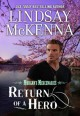 Return of a Hero (Morgan's Mercenaries) - Lindsay McKenna