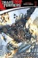 Transformers Movie Sequel: The Reign of Starscream - Chris Mowry, Chris Ryall, Alex Milne