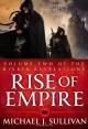 Rise of Empire - Michael J. Sullivan