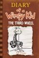 The Third Wheel - Jeff Kinney