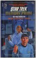 Memory Prime (Star Trek, Book 42) - Gar Reeves-Stevens;Judith Reeves-Stevens