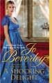 A Shocking Delight - Jo Beverley