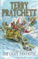 The Light Fantastic (Discworld Novel 2) - Terry Pratchett