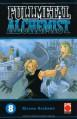 Fullmetal Alchemist 08 - Hiromu Arakawa