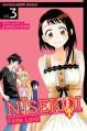 Nisekoi: False Love, Vol. 3: What's in a Name? - Naoshi Komi