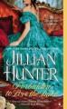 Forbidden to Love the Duke - Jillian Hunter
