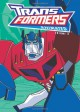 Transformers Animated Volume 3 (Transformers Animated (Idw)) - Various