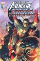 New Avengers / Transformers - Stuart Moore, Tyler Kirkham