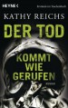 Devil Bones (Temperance Brennan, #11) - Kathy Reichs, Klaus Berr