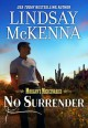 No Surrender - Lindsay McKenna