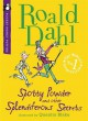 Spotty Powder And Other Splendiferous Secrets - Quentin Blake, Roald Dahl