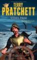 Steife Prise (Klappenbroschur) - Terry Pratchett