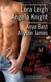 Hot for the Holidays - Lora Leigh, Allyson James, Anya Bast, Angela Knight