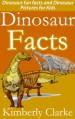Dinosaur Facts Dinosaur fun facts and Dinosaur Pictures for Kids - Kimberly Clarke