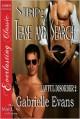 Strip: Tease and Search - Gabrielle Evans