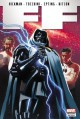 FF, Vol. 2 - Jonathan Hickman, Greg Tocchini, Steve Epting, Barry Kitson
