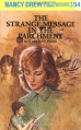 The Strange Message in the Parchment - Carolyn Keene