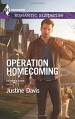 Operation Homecoming (Cutter's Code) - Justine Davis