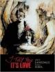 I Tell You It's Love - Daniele Serra, Joe R. Lansdale