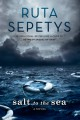 Salt to the Sea - Ruta Sepetys