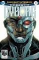 Cyborg (2016-) #18 - John Semper Jr., Ivan Nunes, Eric Canete, Guy Major, Will Conrad, Cliff Richards