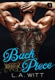 Back Piece (Skin Deep Inc.) - L.A. Witt