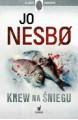 Krew na śniegu - Jo Nesbo