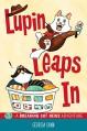 Lupin Leaps In: A Breaking Cat News Adventure - Georgia Dunn
