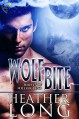 Wolf Bite (Wolves of Willow Bend Book 1) - Heather Long