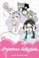 Princess Jellyfish 1 - Akiko Higashimura