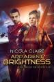 Apparent Brightness (The Sector Fleet #2) - Nicola Claire