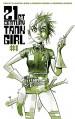21st Century Tank Girl #1 (21st Century Tank Girl: 1) - Alan Martin, Jamie Hewlett, Warwick Johnson-Cadwell, Philip Bond, Jonathan Edwards, Brett Parsons, Jim Mahfood, Craig Knowles